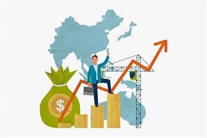 Economy Clipart Market Economic Clipartkey