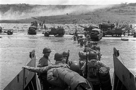 Research Starters: D-Day   The National WWII Museum   New ...