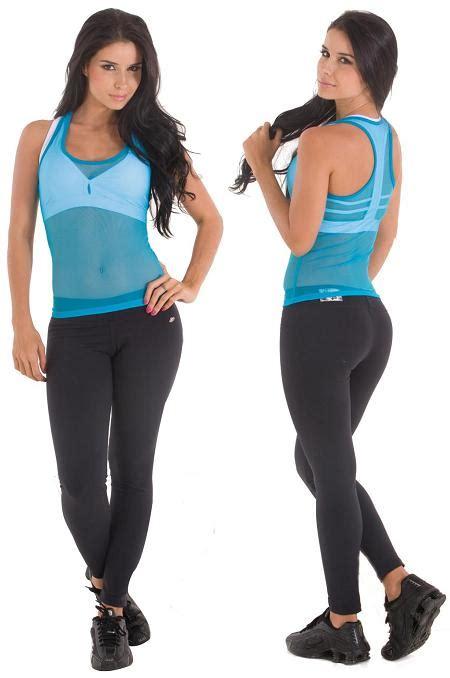 Protokolo Leggings-123 Women Fitness Clothing ...