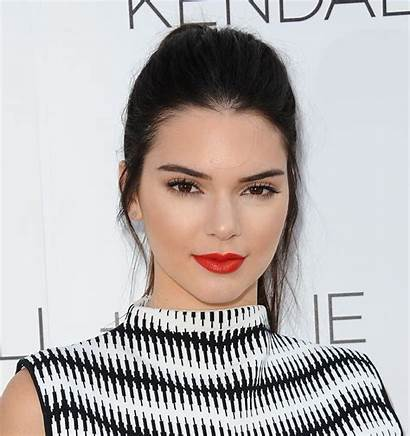 Jenner Kendall Lipstick Taylor Swift Rossetto Rosso