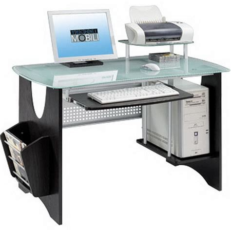 glass table computer desk china glass wooden computer desk table hd 806 china