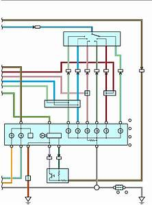 Toyota Tundra Tail Light Wiring Diagram  Toyota  Auto
