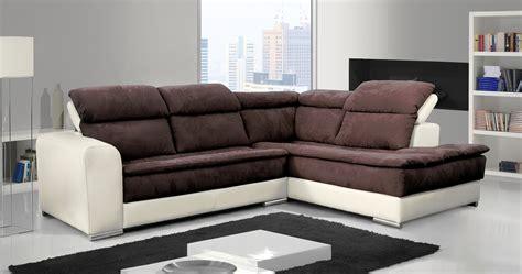 canapé d angle carré canapé d 39 angle carre