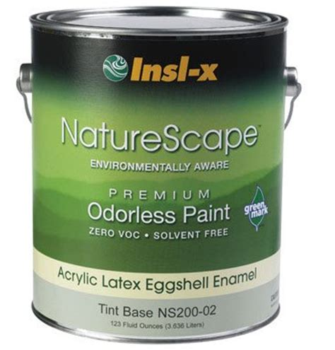 Insl X Cabinet Coat Drying Time by House Paint Insl X Coatings Ns200 02 Naturescape Zero