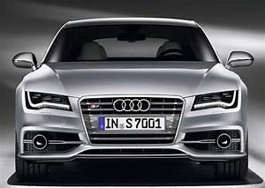 Audi S7 Sportback : audi s7 sportback front view car pictures images ~ Medecine-chirurgie-esthetiques.com Avis de Voitures