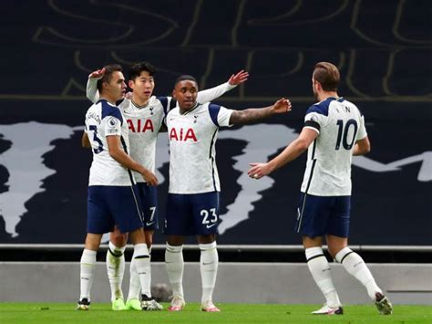 Tottenham vs Ludogorets predicted line-ups: Team news ...
