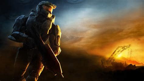 Halo 3 Game Wallpapers
