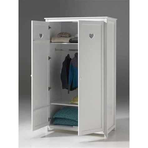 armoire blanche chambre awesome armoire chambre blanche photos antoniogarcia