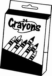 White Crayon Clip Art | Clipart Panda - Free Clipart Images