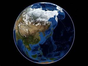 NASA Original Blue Marble - Pics about space