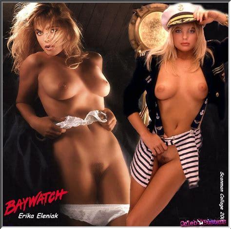 Erika Eleniak Young Naked Porn Pictures
