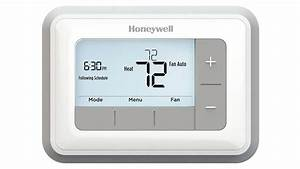 Honeywell Conventional 7-day Programmable Thermostat  Rth7560e