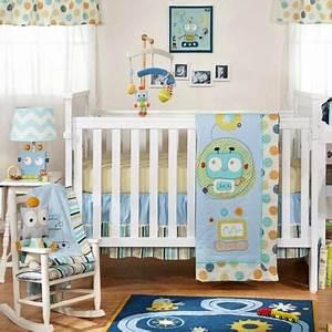 Rocket Ship Crib Bedding - Pin By Johanna Pinnell On Baby ...