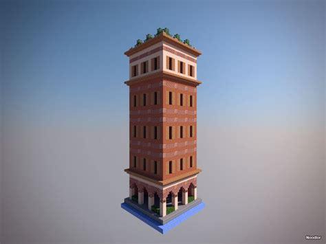 classic brick building minecraft city minecraft steampunk minecraft brick