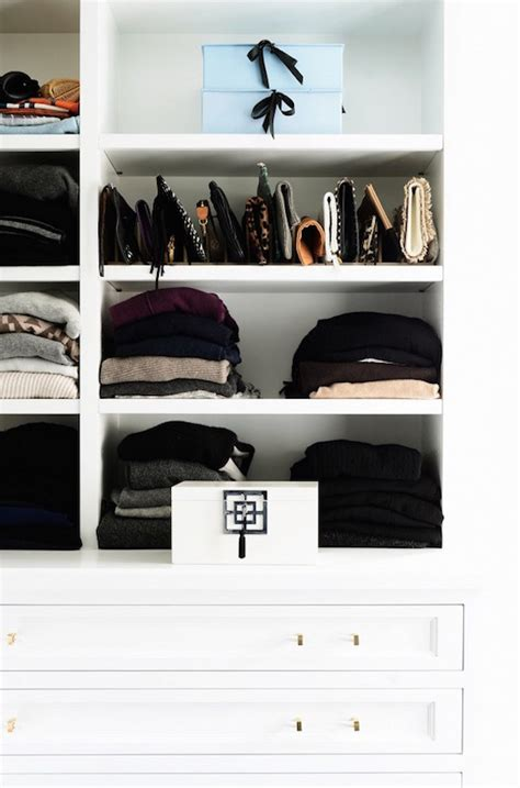 the zhush closet organizing tips tricks and hacks