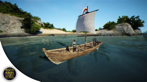 Bdo Fishing Boat For Epheria Sailboat by Black Desert Online Fishing Boat Crafting Guide Youtube