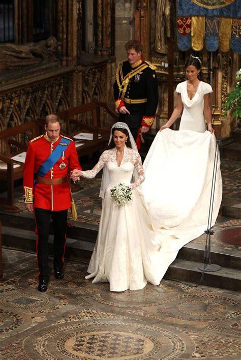 prince william kate middleton wedding pictures popsugar