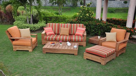 teak sealer outdoor furniture care guide