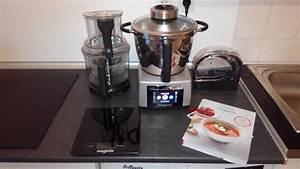 Magimix Cook Expert Prix : test et avis magimix cook expert le robot cuiseur ~ Premium-room.com Idées de Décoration