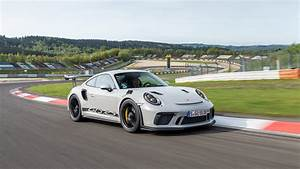 2019 Porsche 911 Gt3 Rs Wallpapers Hd Images Wsupercars