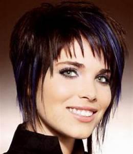 Coupe De Cheveux Femme Courte : coupe femme courte ~ Melissatoandfro.com Idées de Décoration