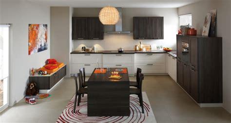 synonyme cuisine la cuisine schmidt est synonyme de style et de praticité