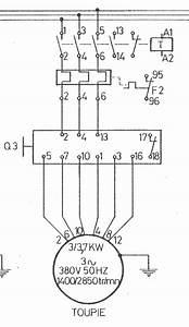 Two Speed Motor Wiring Diagram 3 Phase