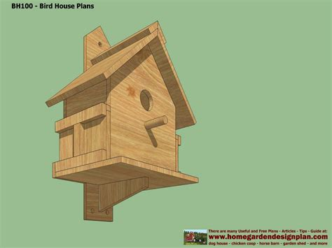 bird house plans rustic bird house plans downloadable house plans treesranchcom