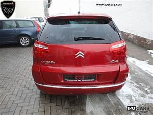 C4 Picasso 2009 : 2009 citroen c4 picasso 2 0 hdi 135 fap exclusive car photo and specs ~ Gottalentnigeria.com Avis de Voitures