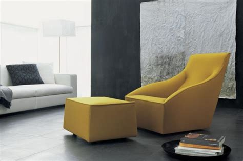 Contemporary Comfortable Chairs