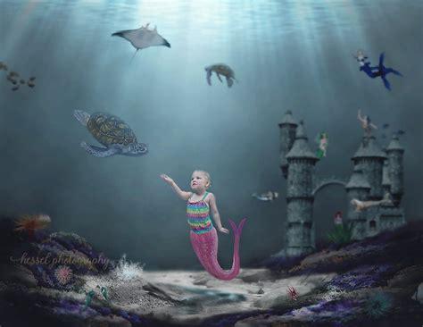 orleans la photographer fanta sea mermaids