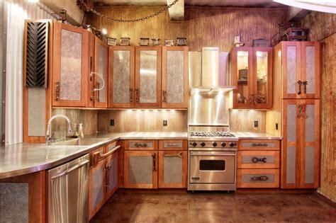 Kitchen decor ideas: Steampunk kitchen
