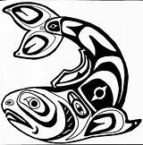 Totem Pole Native Drawing Coloring Poles Tiki Getdrawings sketch template