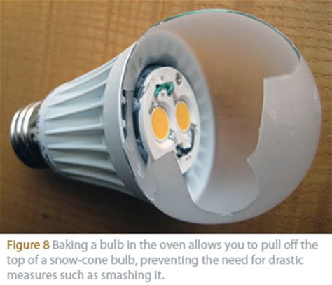 led bulbs reveal different design approaches edn