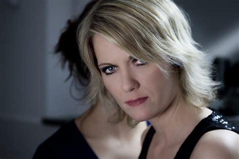 Meet German Lesbian Secret Agent Stahl Emma Stahl Go