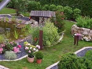 Ideen Für Gartengestaltung : gartengestaltung ideen 40 kreative vorschl ge f r den kleinen garten ~ Eleganceandgraceweddings.com Haus und Dekorationen