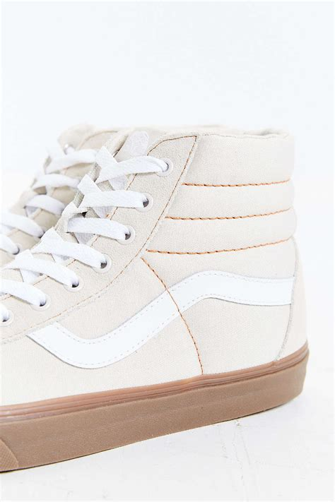 | Vans x Urban Outfitters u2013 Sk8-Hi Reissue (Available Now)