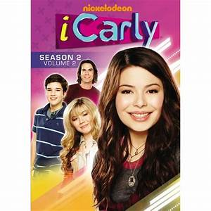 Giveaway Nickelodeonu002639s Icarly Season 1 U0026 2 Dvdu002639s 5