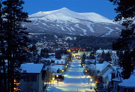 breckenridge colorado vacation via jet charter jets charter