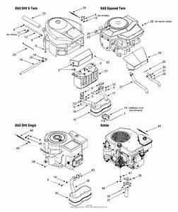 Mtd 13aq617h118  2003  Parts Diagram For Engine Accessories