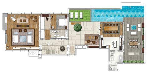 appartement 3 chambres montreal intérieur de luxe incroyable appartement chine