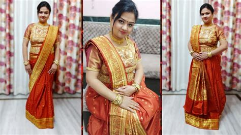 How To Drape Saree Perfectly - how to wear saree perfectly wear drape saree in