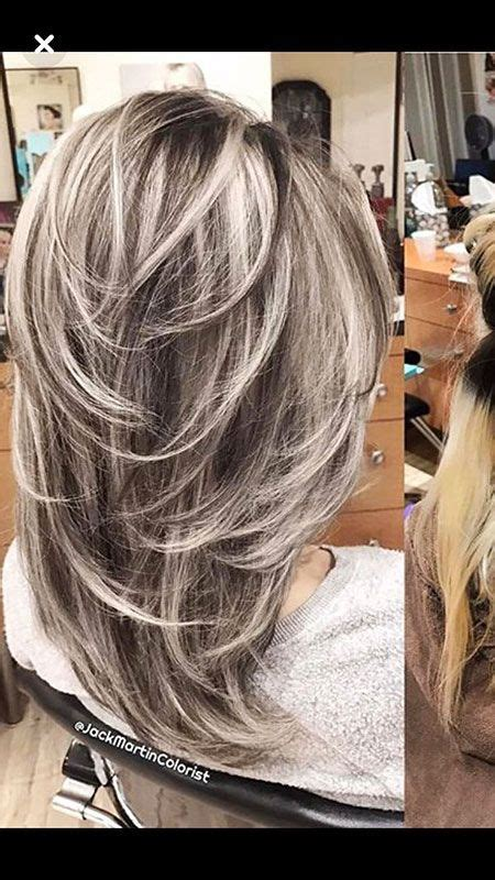 blonde hair color trends hairstyles