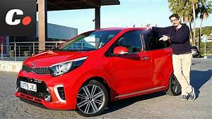 Kia Picanto 2018  Kia Morning