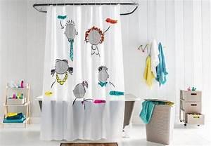 Ou Acheter Des Rideaux : o trouver des rideaux de douche rigolos bnbstaging le blog ~ Teatrodelosmanantiales.com Idées de Décoration