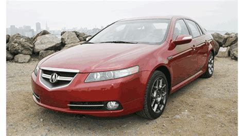 Acura Tl Type S Review 2008 acura tl type s review 2008 acura tl type s roadshow