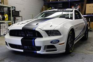 Ford Racing debuts twin-turbo Mustang Cobra Jet Concept [w/video] - Autoblog