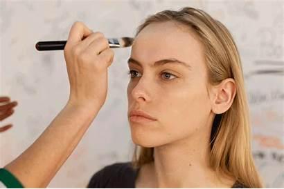 Makeup Feminine Melissa Flush Tutorial Skin Missbish