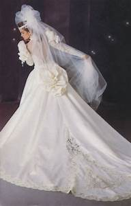 124 best images about 1980 wedding gowns on pinterest With cindy crawford wedding dress