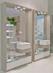 innovative modern bathrooms in small spaces awesome design